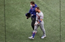 Michael Conforto and Jeff McNeil exit early with injuries in Mets loss to Tampa Bay