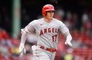 Shohei Ohtani hits biggest home run of season, Angels win