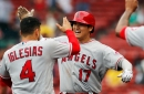 Shohei Ohtani's 9th-inning homer propels Angels past Red Sox