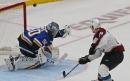 Playoff preview: Blues at Avalanche