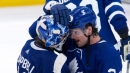 Lineup decisions come into focus as Maple Leafs prepare for playoffs