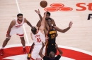 Rockets end historically bad season with 124-95 loss to Hawks