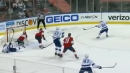 Kucherov slots home his second goal of the period against Panthers