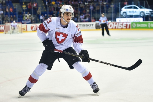 Devils in Riga: The AAtJ Open Post for the 2021 IIHF World Championships