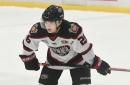 Links: Sean Farrell wins the USHL's Clark Cup