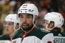 'This is where I want to be': Dumba anticipates active offseason