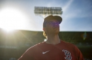 Daily Red Sox Links: Bobby Dalbec, Rafael Devers, Alex Cora