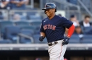 Red Sox 5, Yankees 2: Starting off on the right foot in the Bronx