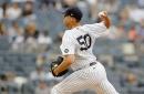 New York Yankees vs. Boston Red Sox: Jameson Taillon vs. Eduardo Rodriguez