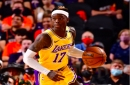 Lakers Rumors: Bulls, Knicks & Raptors Among Teams Potentially Interested In Dennis Schroder