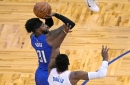 Magic shooting guard Terrence Ross found new ways to score