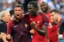 What happened to Eder, the Portugal hero who experienced tragedy