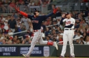 Red Sox 10, Braves 8: Continuing to find ways to win