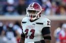 New Mexico State transfer linebacker Rashie Hodge Jr. commits to Arizona