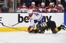 [Highlight] Paul Byron pulls off a backhand deke to make it 3-0