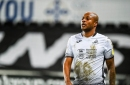 Ayew's Premier League admission as Ghanaian issues emotional farewell message