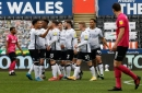 Win the new Swansea City home shirt to celebrate return of fans