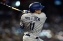 Dave Roberts, AJ Pollock Hopeful Dodgers Can Ride Momentum Against Padres