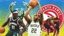 3 reasons Bucks will beat Hawks to reach NBA Finals