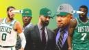 REPORT: Celtics' main requirement for Jayson Tatum, Jaylen Brown's next coach