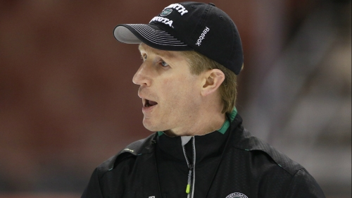 Kraken selects 'cerebral' Dave Hakstol to lead behind the bench