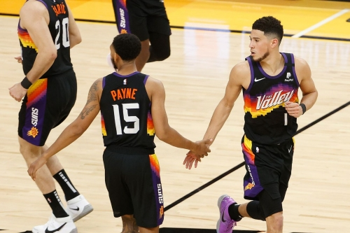 WCF Game 4 Preview: Can the Suns respond to the Clippers ramped up effort?