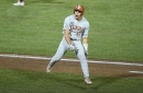 Texas now one game away from College World Series finals
