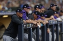 Brewers 10, Rockies 4: Stop me if you've heard this one before