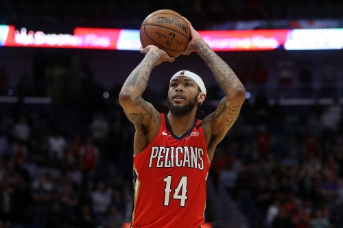 NBA Rumors: Pelicans Willing To Trade Brandon Ingram For Damian Lillard, Per 'Scoop B'