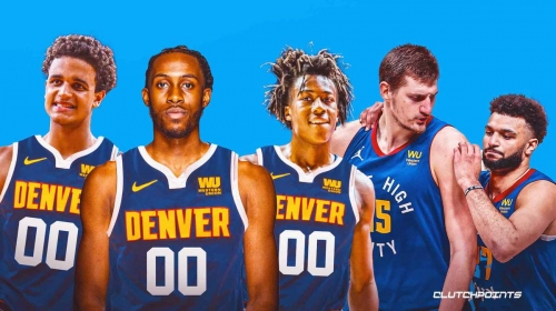 3 best options for Nuggets at No. 26 in 2021 NBA Draft