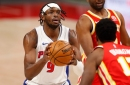 Detroit Pistons' Jerami Grant selected to 12-player USA Olympic Men's Basketball Team