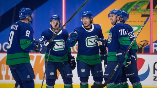 Canucks officially relocate AHL team to Abbotsford for next season