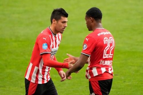 Swansea City transfer headlines as PSV Eindhoven issue Joel Piroe squad update
