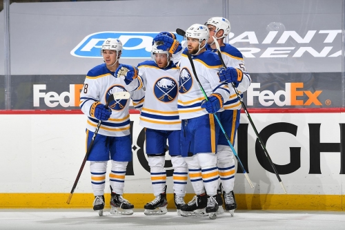Key Dates for the Buffalo Sabres in the NHL Offseason