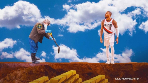 The perfect trade Nuggets must offer Blazers for Damian Lillard