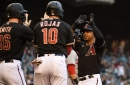 Who should be the D-backs' All-Star representative?