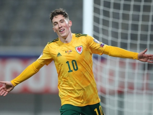 Swansea City to move for Liverpool's Harry Wilson?