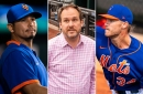 Mets' trade deadline approach with Noah Syndergaard, Carlos Carrasco on the mend