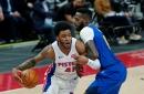 Detroit Pistons' Saddiq Bey has plenty to gain from USA Basketball Select Team invite