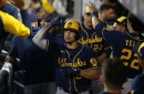 Brewers get the victory in nightcap of double-header with Mets, 5-0