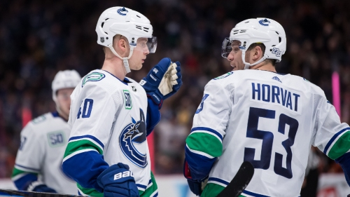 Cap-strapped Canucks have lengthy to-do list after unfortunate season