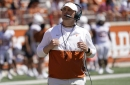 Texas picked to finish third in the Big 12