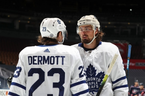 FTB: What Dermott's contract means for the Expansion Draft