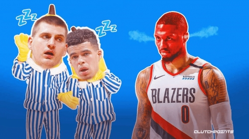 Damian Lillard's Game 5 against the Nuggets is being massively slept on in NBA lore