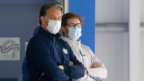 Next season will be a franchise altering one for Maple Leafs