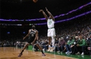 Celtics Offseason Preview Series: The Other Free Agents: Semi Ojeleye and Luke Kornet