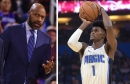 Jonathan Isaac, numerous others excited about Magic hiring of Jamahl Mosley