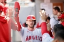 Angels finish first half above .500 with victory over Mariners