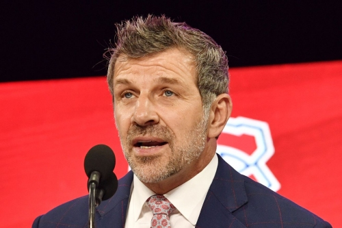 Links: A puck-moving defenceman should be at the top of Bergevin's list
