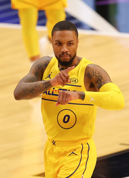 NBA Rumors: Damian Lillard Should Join Forces With LeBron James & Anthony Davis To Win NBA Title, Per Ice Cube